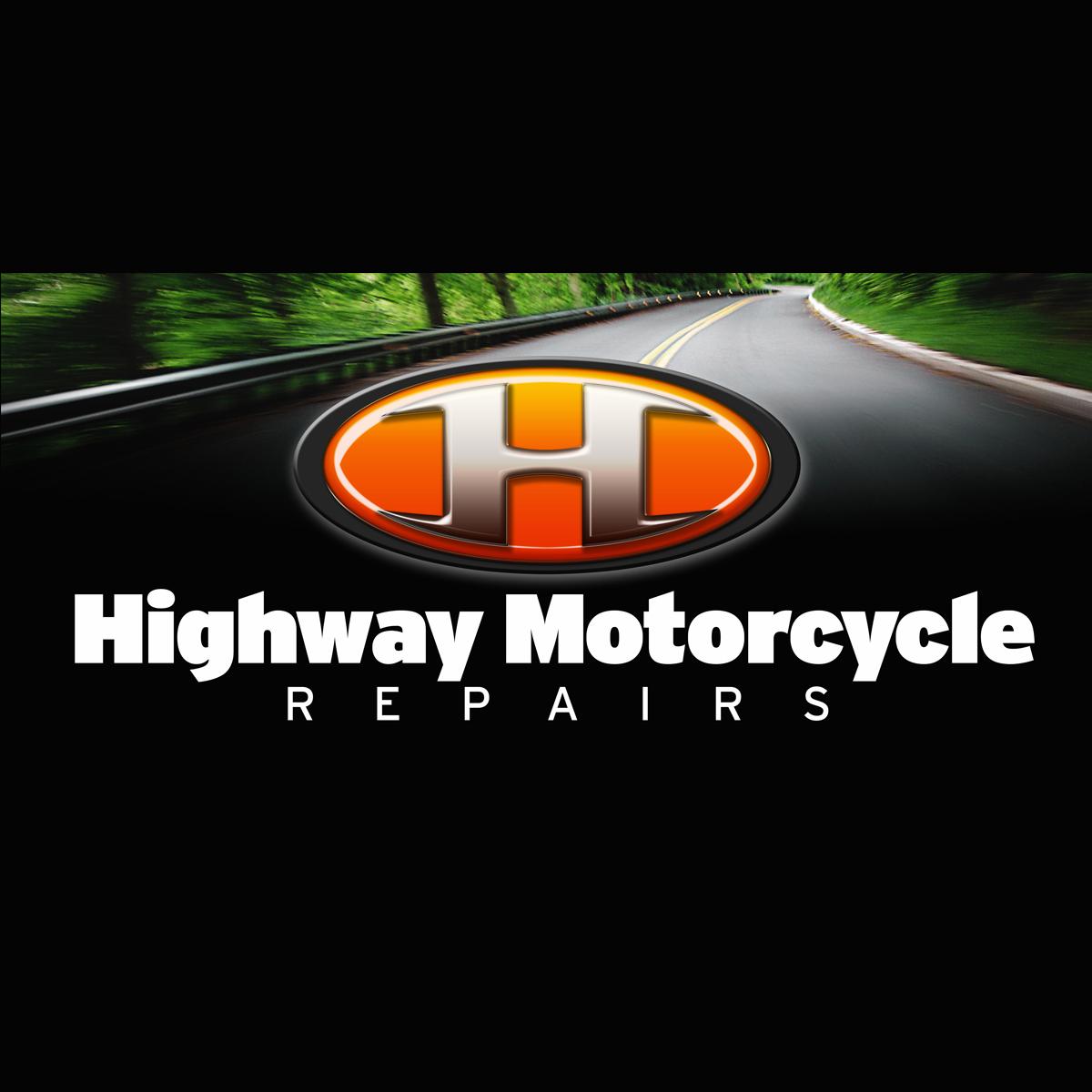 Highway Motorcycles SignMax