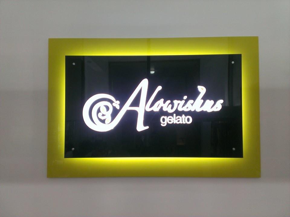 SignMax Bundaberg Backlit & 3D