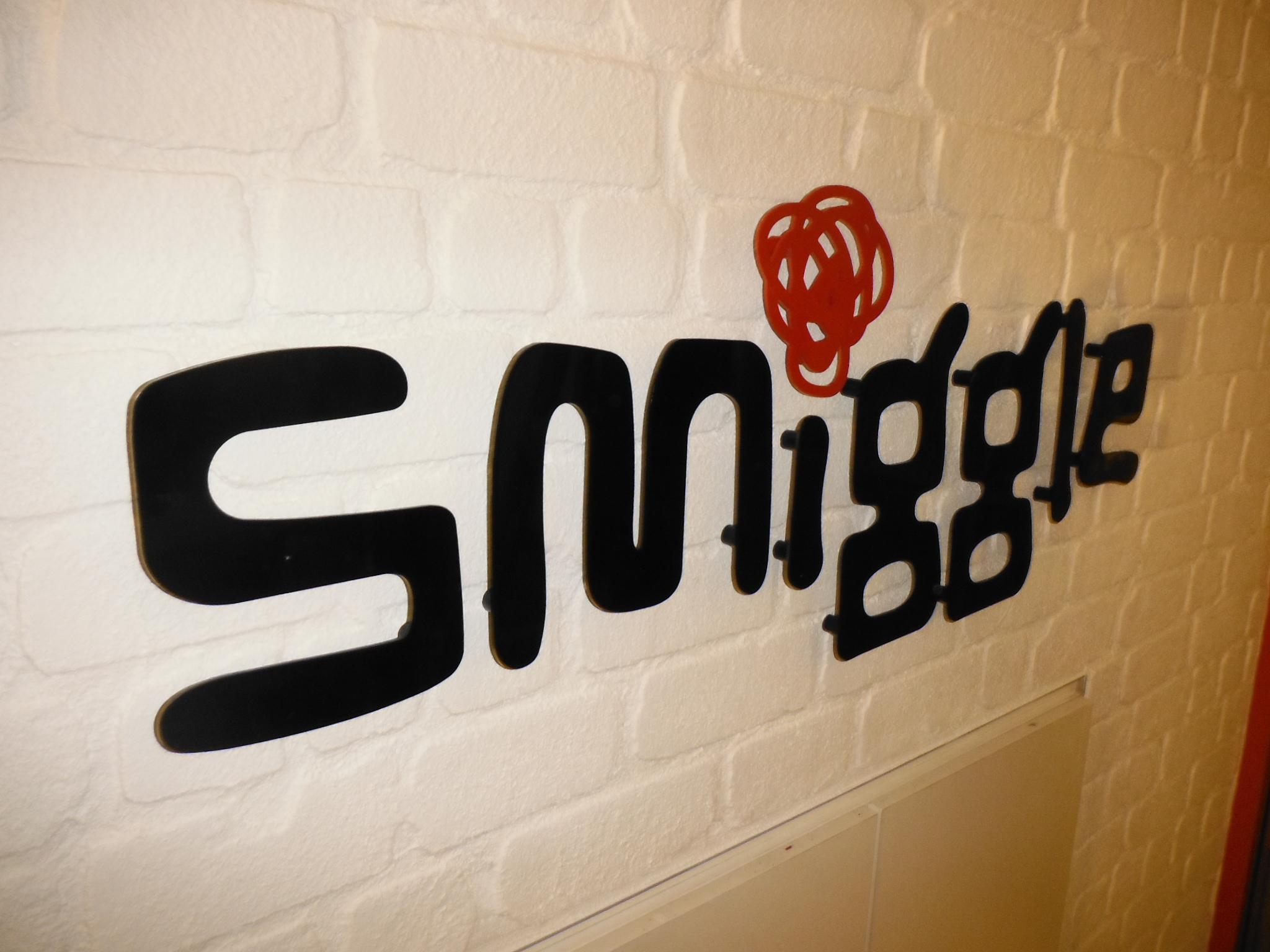 Smiggle installation by SignMax Bundaberg