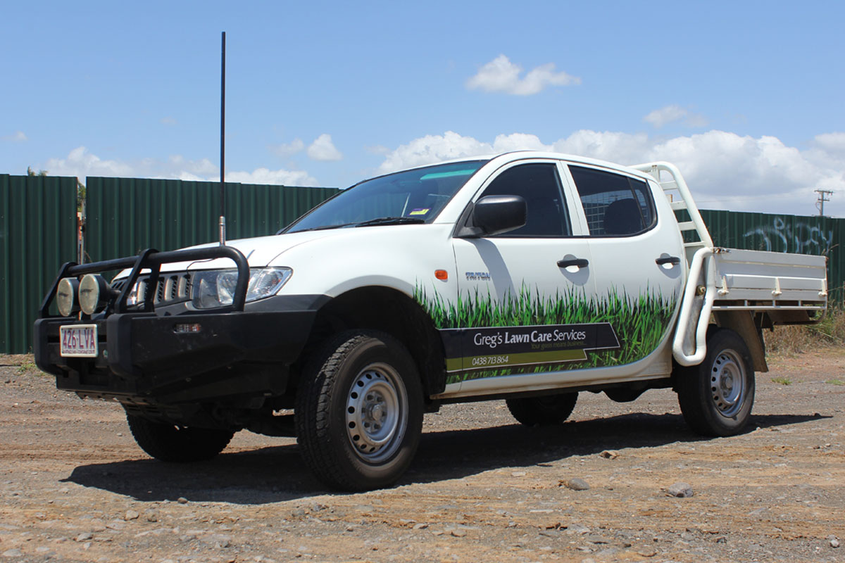 Vehicle Wrap Cost >> Vehicle Wraps and Graphics by SignMax Bundaberg
