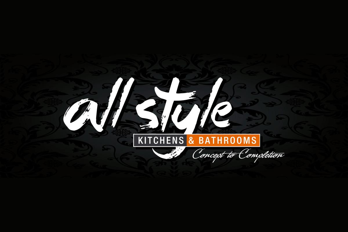 All Style Kitchens Logo Design by SignMax Bundaberg