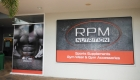 RPM sign by SignMax Bundaberg