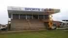 SignMax Bundaberg Sports Complex