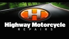 Highway Motorcycles SignMax