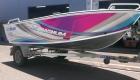Magnum 2 Boat Wrap