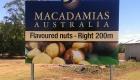 Macadamias Australia by SignMax Bundaberg