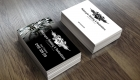 Motorcycle Detailing & Restoration-Business Card-By SignMax Bundaberg