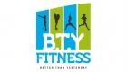 BTY Fitness Logo Design by SignMax Bundaberg