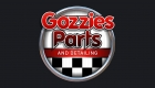 Gozzies Parts Logo Design by SignMax Bundaberg