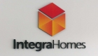Intergra Homes Completed Signage by SignMax Bundaberg
