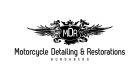 Motorcycle Detailing Logo Design by SignMax Bundaberg