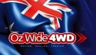 Oz Wide Logo Design by SignMax Bundaberg
