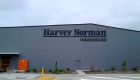 Harvey Norman 3d Sign by SignMax Bundaberg