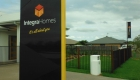 Integra Homes Signs By SignMax Bundaberg