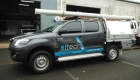 Scitech Bundabeg Vehicle Graphics by SignMax