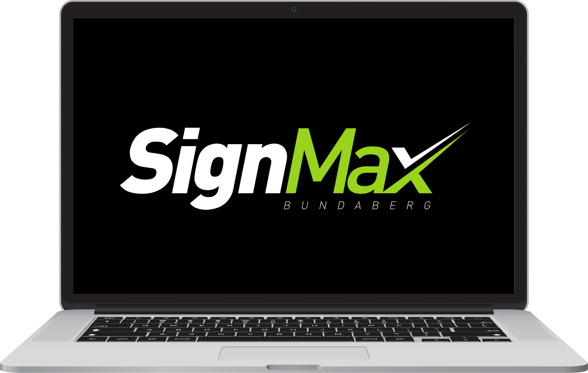 SignMax Graphic Design Bundaberg